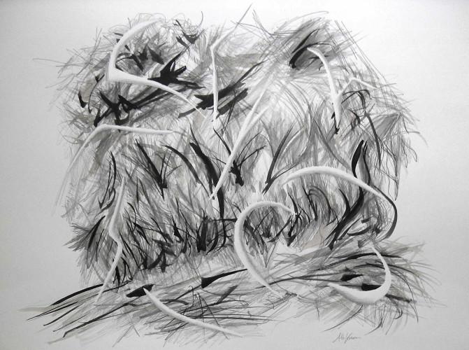 Spirit Sketch