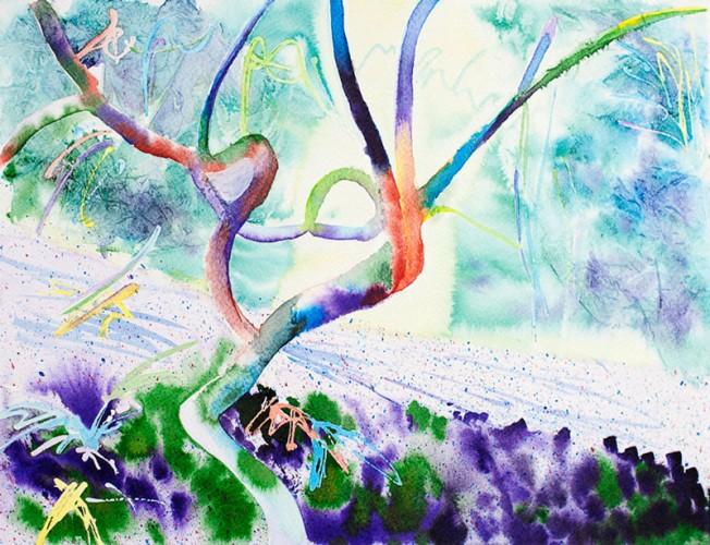 Treescape 10