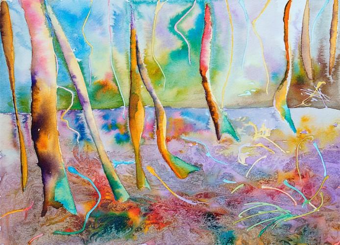 Treescape 4