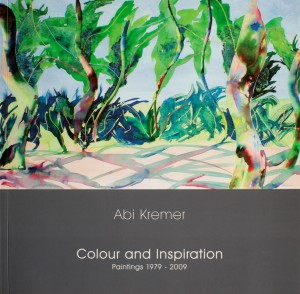 Abi Kremer: Colour and Inspiration